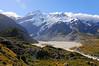 Mueller Lake and Mount Cook (Aoraki) / New Zealand (anjči) Tags: newzealand laketekapo tekapo lakepukaki pukaki mountcook aoraki