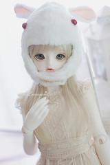 Wuli饭圆圆~ (leoooona08) Tags: bjd doll dollfie balljointeddoll sadol love60 body