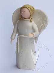 Tortendeko engel