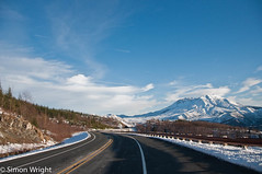 Mount St. Helens ~ 4009 (@Wrightbesideyou) Tags: d90 mountsthelens mountain nikon nikond90 usa washington