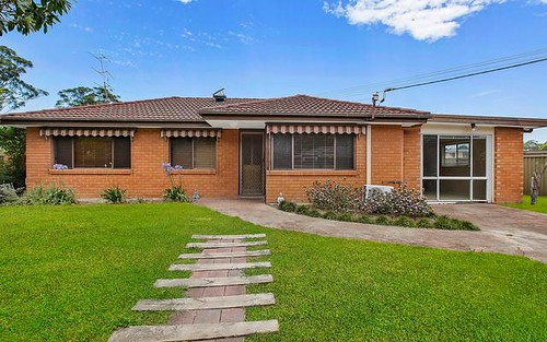 7 Marlborough Place, Berkeley Vale NSW 2261