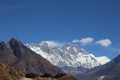 EBC Trek  - Lukla to Namche (RachelC) Tags: ebctrek himalayas mountains namchebazar nepal
