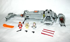 75050 1 lego star wars b-wing set 2014 02 (tjparkside) Tags: 75050 1 lego star wars bwing set 2014 general airen cracken with gray squadron pilot horton salm ywing rebel ten nunb minifigure sw episode vi six 6 rotj return jedi returnofthejedi ep grey numb rebellion darth vader packaging box sets b wing fighter cockpit folding wings blaster blasters weapon weapons pistol pistols firing missile missiles death battle endor y