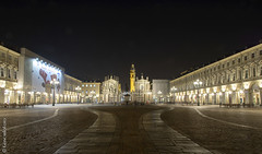 Torino Natale (Giancarlo - Foto 4U) Tags: d800 déc2014 italia italie natale nikon noël torino turin
