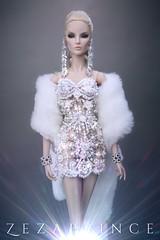 (️ Zezaprince ️) Tags: elyse jolie key pieces fashion royalty doll elise