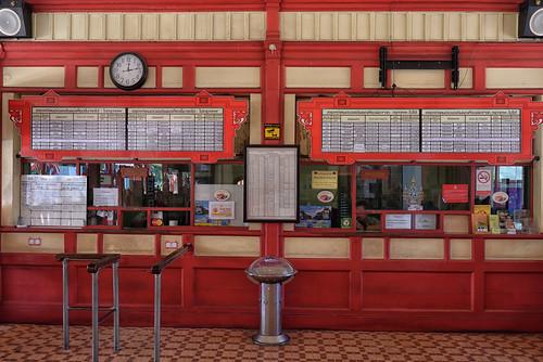 Hua Hin Station-6