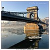 Lovely morning (edit eye) Tags: brightday budapest danube europe hungary ice river sun winter