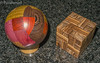 Involute puzzles (kevinmsadler) Tags: collectiongroup puzzle