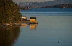 Fra Spira Januar 2017 -2.jpg (Sven LP) Tags: asker blue coast fjord landscape lowlight spira water winter akershus norway