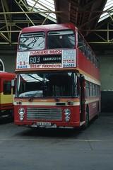 DEX 226T (markkirk85) Tags: bus buses bristol vr ecw eastern counties new 21979 vr226 dex 226t dex226t