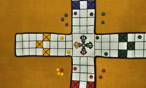 """Chaturanga-makruk / Escenarios y artefactos de recreación meditativa en lndia y el sudeste asiático • <a style=""""font-size:0.8em;"""" href=""""http://www.flickr.com/photos/30735181@N00/32399846431/"""" target=""""_blank"""">View on Flickr</a>"""