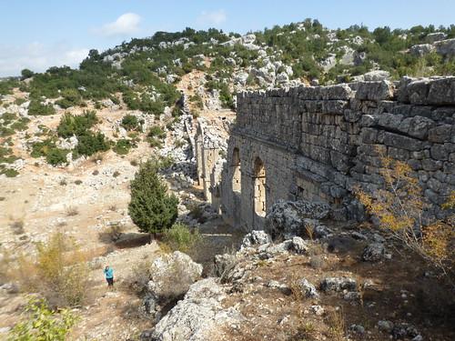 Olba - aqueduct (5)
