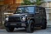 Mercedes G65 on HRE S101 (wheels_boutique) Tags: wheelsboutique wheelsboutiquecom wheels wwwwheelsboutiquecom mercedes g65 amg v12