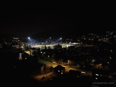 Gitterli Football Liestal in Switzerland  #mavicpro  #sky #ciel #himmel #luftaufnahme #fun #drone #drohne #dronestagram  #dji #aerialphotography  #aerialphoto