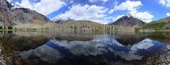 Phandar Lake - Wonder Lake (NotMicroButSoft (Fallen in Love with Ghizar, GB)) Tags: pakistan lake phandarlake ghizar phandar