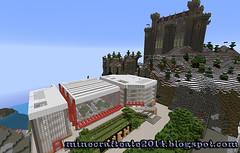 2015-06-25_20.04.38 (Minecrafteate) Tags: videogames gaming server videojuegos mojang minecraft