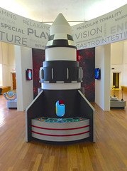 12-SA-VC KidSpaceport Exhibit