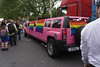 DUBLIN 2015 GAY PRIDE FESTIVAL [BEFORE THE ACTUAL PARADE] REF-106257