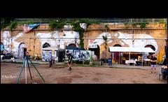 Roma. Forte Prenestino. Street art by Blu (R come Rit@) Tags: mostra street urban italy streetart streets rome roma art wall comics photography graffiti italia arte blu wallart crack urbanart international walls fumetti graff grafica graffitiart muri grafics arteurbana incisioni forteprenestino fumettidirompenti streetartitaly graffitiroma streetartrome streetartphotography streetartroma ritarestifo urbanartrome crack2015 crackcapitale