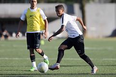 Matheus Augusto (Santos Futebol Clube) Tags: ct santos fc rei sub20 2015 treino pel