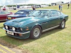 65 Aston Martin V8 Vantage (1979) (robertknight16) Tags: silverstone bond british 1980s towns astonmartin vantage jamesbond dbs persuaders dbsv8 oscarindia mkv51