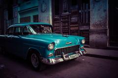 Streets of Havana - Cuba (IV2K) Tags: street vintage sony havana cuba centro caribbean cuban habana kuba lahabana rx1