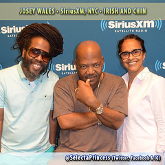 "Josey Wales at SiriusXM • <a style=""font-size:0.8em;"" href=""http://www.flickr.com/photos/92212223@N07/19864428106/"" target=""_blank"">View on Flickr</a>"