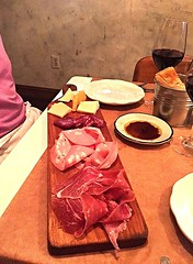 Authentic Italian Cuisine Dining (carolynthepilot) Tags: nyc trip travel vacation italy newyork menu thevillage cuisine restaurant foods cafe italian italia village getaway 5 manhattan soho salute cook silk retro resort explore chow destination romantic dining summertime bigapple cafes ciccio global ironbutterfly eatery italianart bellissimo bellisimo romanticgetaway silkstockings goldenwings italianfoods worldtraveler worldtraveller honeymoondestination italiandining italybest vacationgetaway carolynbistline carolynthepilot carolynsuebistline bistine explore2015 cicciorestaurant blessimo