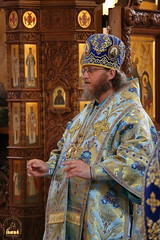 157. The Commemoration of the Svyatogorsk icon of the Mother of God / Празднование Святогорской иконы Божией Матери