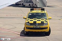 Volkswagen Amarok Tunisia 2015 (seifracing) Tags: cars car volkswagen tunisia scottish police security polizei spotting services amarok jet2 2015 tav nbe enfidha seifracing