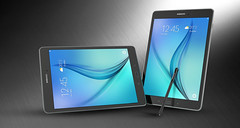 Samsung Galaxy Tab A Plus
