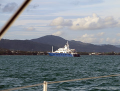 IMG_7682oa (www.linvoyage.com) Tags: регата королевскаярегата таиланд тайланд пхукет яхта яхтинг экскурсиинапаруснойяхте море океан гонки regatta суперяхта военныйкатер kingscupregatta2016 kingscupregatta tailand phuket yacht yachting superyacht sea