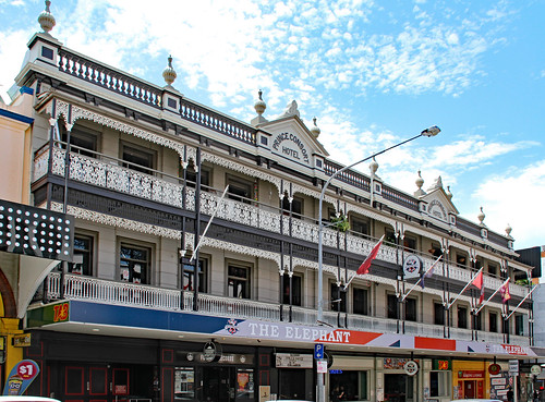Prince Consort Hotel
