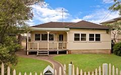 7 Myoora Street, Seven Hills NSW