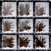 Frost (XoMEoX) Tags: icecrystal kristalle crystal kristall abstrakt abstract winterwunderwelt 9 frost raureif quadrat quadrate square squares hoarfrost whitefrost winter gitter grid ice eis eiskristall eiskristalle macro makro nikon d5200 neun nine geometric geometrisch