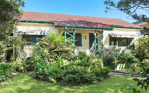 99 Bowden St, Ryde NSW 2112