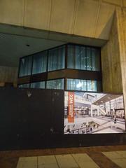 Former Big K December 2016 (tehshadowbat) Tags: shopping shoppingmall downtownshoppingmall gallerymallcenter city philadelphiaretailshoppingstores renovation redevelopment