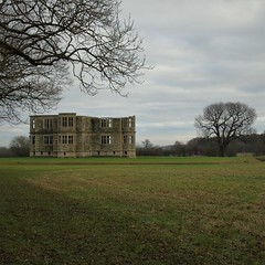 Grey heritage (Oxford Murray) Tags: heritage winter grey clouds lyveden daysout history oxfordmurray nt nationaltrust englishlandscape landscape