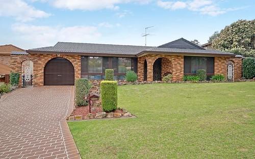 3 Peat Close, Eagle Vale NSW 2558
