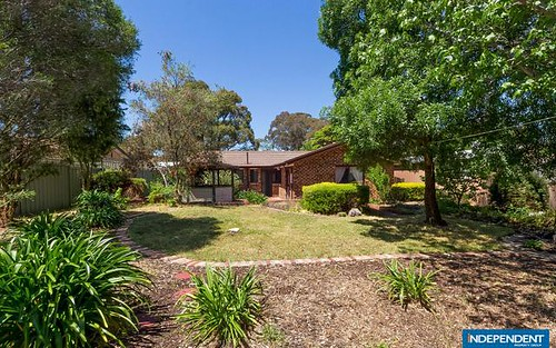 9 Twamley Crescent, Chisholm ACT 2905