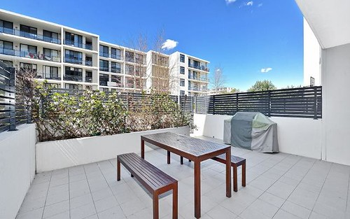 A209/18 Corniche Drive, Wentworth Point NSW 2127