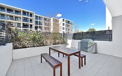 A209/18 Corniche Drive, Wentworth Point NSW