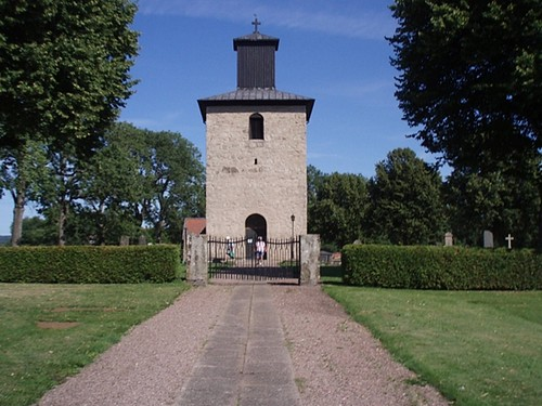 Norra Lundby kyrka (2008)