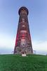 Pillar (Ronan McCormick) Tags: ilobsterit 2016 landscape winter bluemoment canon commons dusk hill ireland kells light lighthouse lloyd loyd meath night park peoples pillar red spire tower christmas