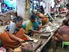 marché aux poissons(inde du sud) (patrickjourdan53) Tags: marché poisson mer femmes inde indiennes odeurs couleurs