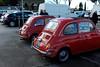 Fiat 500 L, Piazzale Michelangelo, Firenze (mappett) Tags: firenze leica m9 summilux 35mmf14 asph fiat 500 l piazzale michelangelo