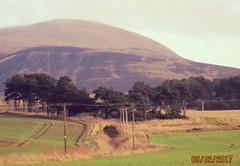 Lomond Hill (B4bees) Tags: brian forbes blog scotland scenery fife visiteastscotland