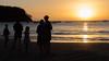 sunset gathering (cbonsig) Tags: costarica guanacaste samara provinciadeguanacaste cr