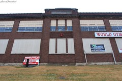 Dunellen (Laura Gonzalez/ PBNPhotography) Tags: manufacturing company dunellen architecture piscataway newjersey middlesexcounty industry industrial