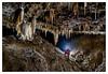 Cueva de Iguaran (Sorginetxe (Iñigo Gómez de Segura)) Tags: cueva cave caving cavidad cueverosdelavavisión entzia iguaran espeleología espeleofotografía speleophotography fotografíasubterranea